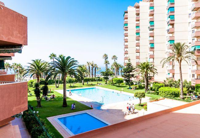Apartamentos Las Gondolas Almuñecar Canovas