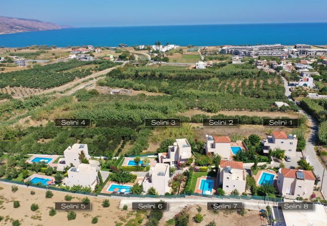 Holiday house Selini 1 (2678679), Spilia, Crete North Coast, Crete, Greece, picture 18