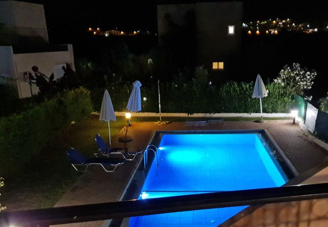 Holiday house Selini 1 (2678679), Spilia, Crete North Coast, Crete, Greece, picture 14