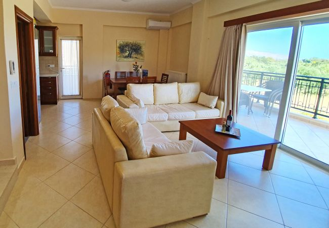 Holiday house Selini 1 (2678679), Spilia, Crete North Coast, Crete, Greece, picture 5