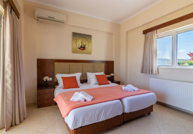Holiday house Selini 1 (2678679), Spilia, Crete North Coast, Crete, Greece, picture 12