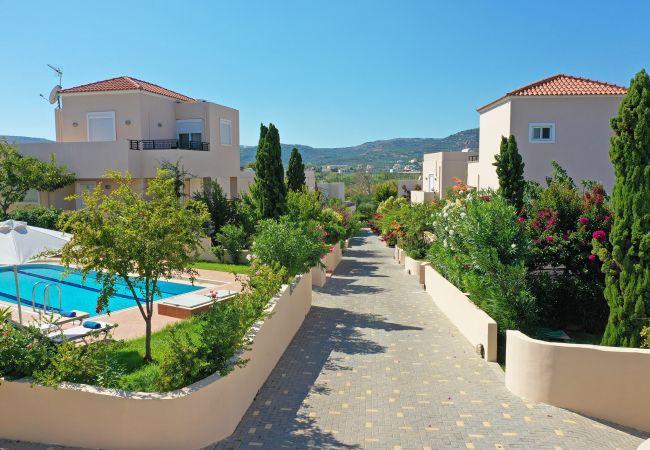Holiday house Selini 3 (2678681), Spilia, Crete North Coast, Crete, Greece, picture 18