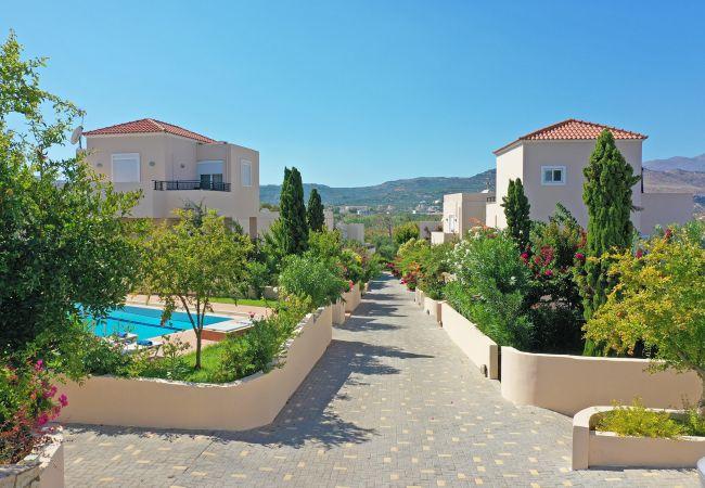 Holiday house Selini 3 (2678681), Spilia, Crete North Coast, Crete, Greece, picture 19