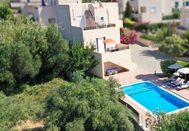 Holiday house Selini 3 (2678681), Spilia, Crete North Coast, Crete, Greece, picture 10