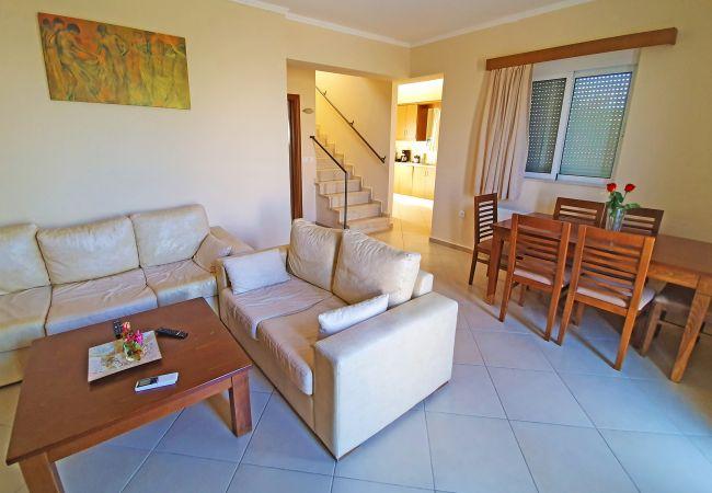 Holiday house Selini 3 (2678681), Spilia, Crete North Coast, Crete, Greece, picture 25