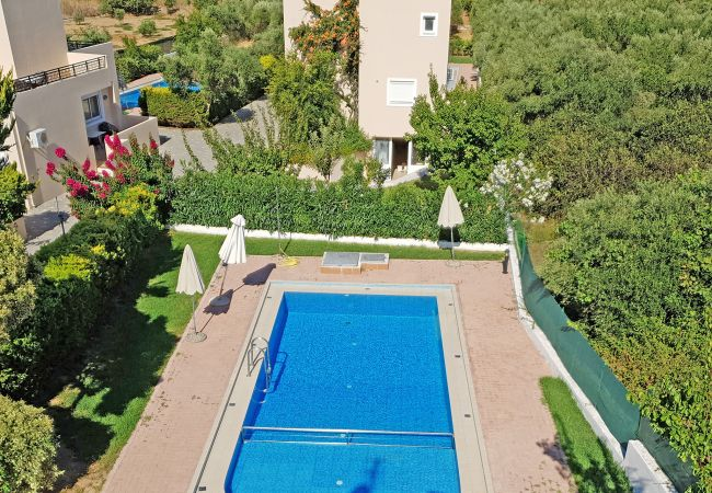 Holiday house Selini 3 (2678681), Spilia, Crete North Coast, Crete, Greece, picture 20