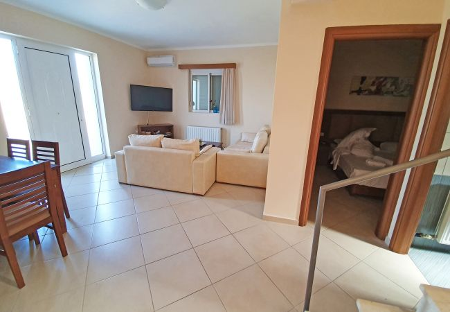 Holiday house Selini 3 (2678681), Spilia, Crete North Coast, Crete, Greece, picture 26