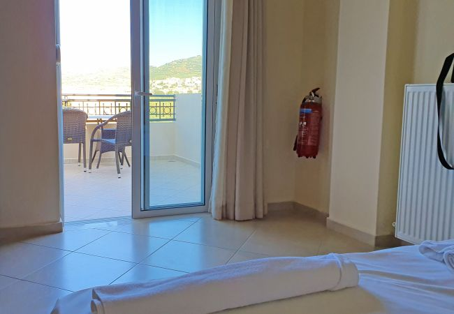 Holiday house Selini 3 (2678681), Spilia, Crete North Coast, Crete, Greece, picture 30