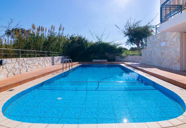 Holiday house Selini 3 (2678681), Spilia, Crete North Coast, Crete, Greece, picture 3