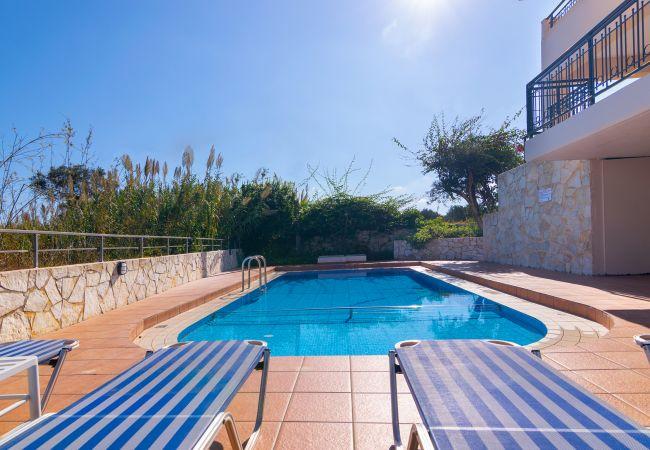 Holiday house Selini 3 (2678681), Spilia, Crete North Coast, Crete, Greece, picture 21