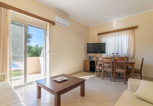 Holiday house Selini 3 (2678681), Spilia, Crete North Coast, Crete, Greece, picture 22