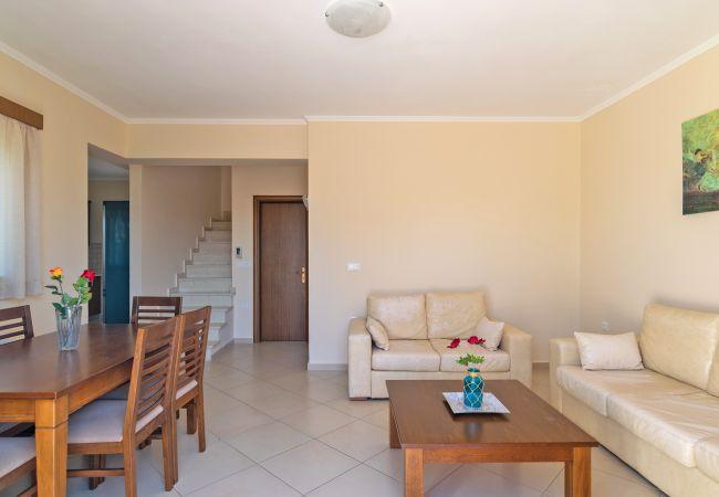 Holiday house Selini 3 (2678681), Spilia, Crete North Coast, Crete, Greece, picture 23