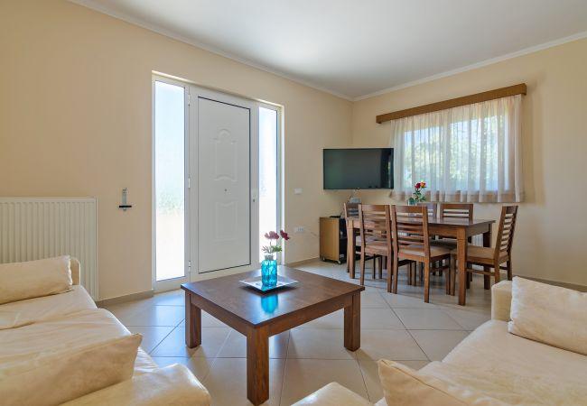 Holiday house Selini 3 (2678681), Spilia, Crete North Coast, Crete, Greece, picture 12