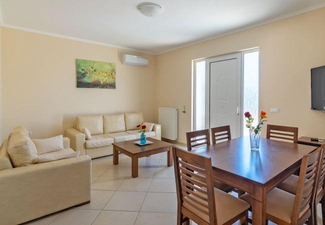 Holiday house Selini 3 (2678681), Spilia, Crete North Coast, Crete, Greece, picture 24