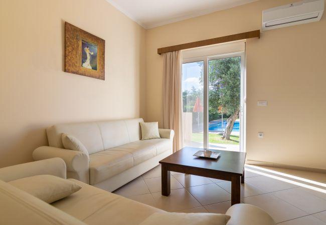Holiday house Selini 3 (2678681), Spilia, Crete North Coast, Crete, Greece, picture 4