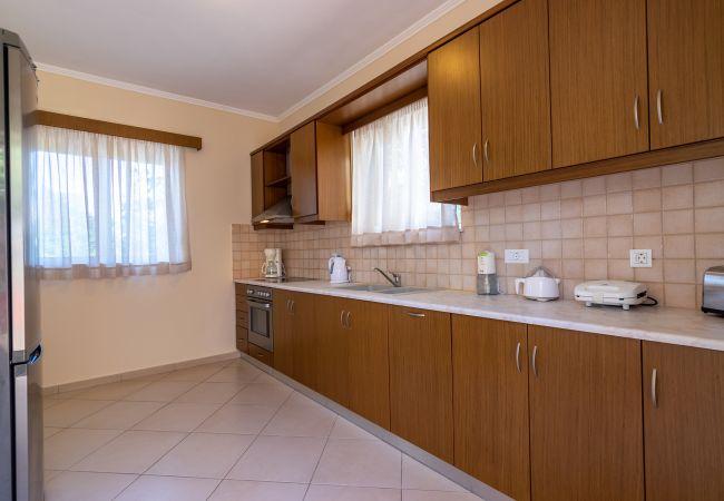 Holiday house Selini 3 (2678681), Spilia, Crete North Coast, Crete, Greece, picture 27