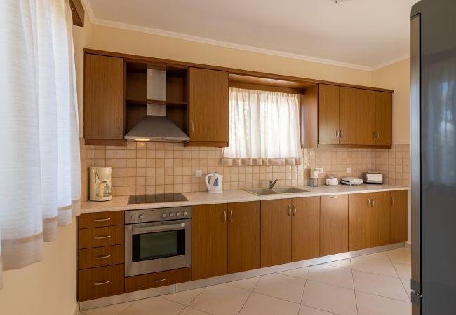 Holiday house Selini 3 (2678681), Spilia, Crete North Coast, Crete, Greece, picture 6