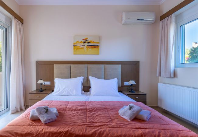 Holiday house Selini 3 (2678681), Spilia, Crete North Coast, Crete, Greece, picture 8