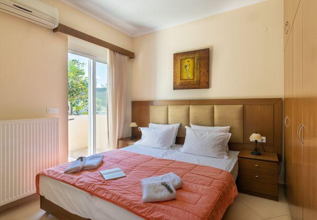 Holiday house Selini 3 (2678681), Spilia, Crete North Coast, Crete, Greece, picture 7