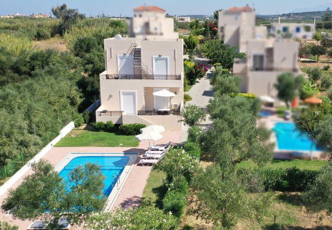 Holiday house Selini 4 (2678682), Spilia, Crete North Coast, Crete, Greece, picture 8