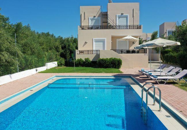 Holiday house Selini 4 (2678682), Spilia, Crete North Coast, Crete, Greece, picture 9