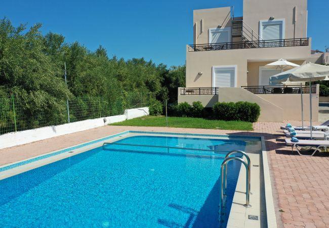 Holiday house Selini 4 (2678682), Spilia, Crete North Coast, Crete, Greece, picture 11