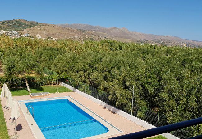 Holiday house Selini 4 (2678682), Spilia, Crete North Coast, Crete, Greece, picture 19