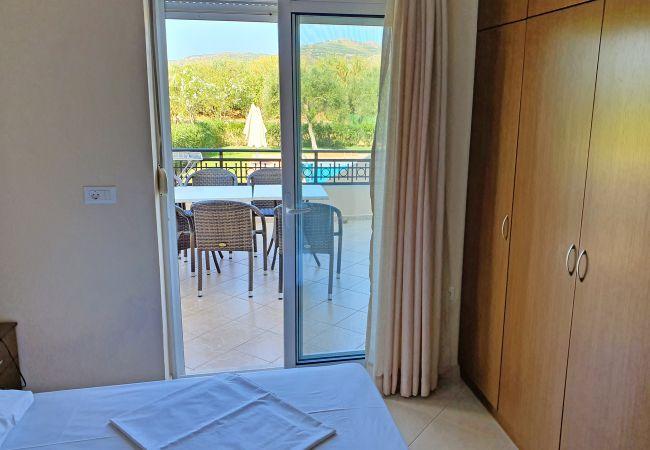 Holiday house Selini 4 (2678682), Spilia, Crete North Coast, Crete, Greece, picture 30