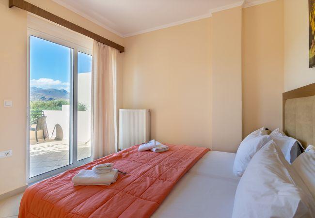 Holiday house Selini 4 (2678682), Spilia, Crete North Coast, Crete, Greece, picture 6