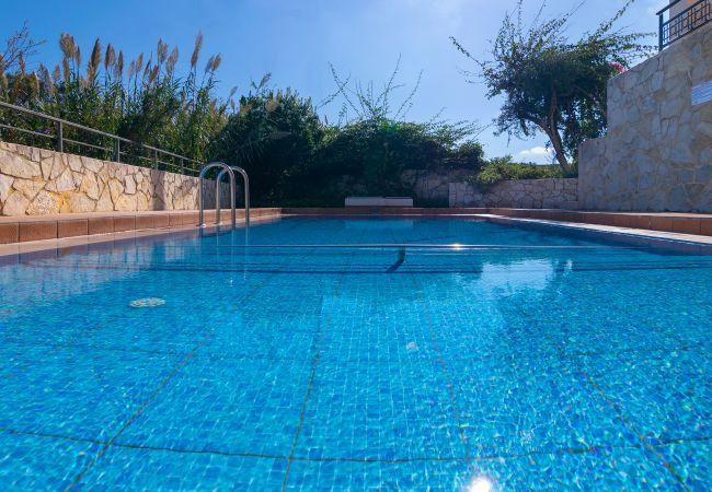 Holiday house Selini 4 (2678682), Spilia, Crete North Coast, Crete, Greece, picture 20