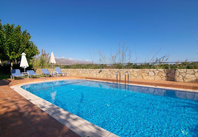 Holiday house Selini 4 (2678682), Spilia, Crete North Coast, Crete, Greece, picture 21