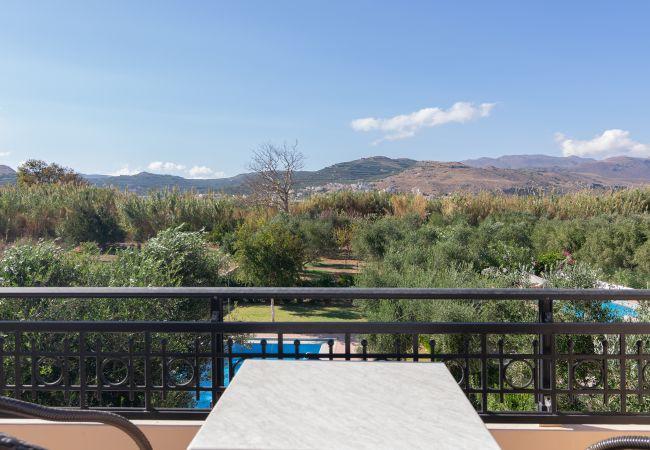 Holiday house Selini 4 (2678682), Spilia, Crete North Coast, Crete, Greece, picture 23
