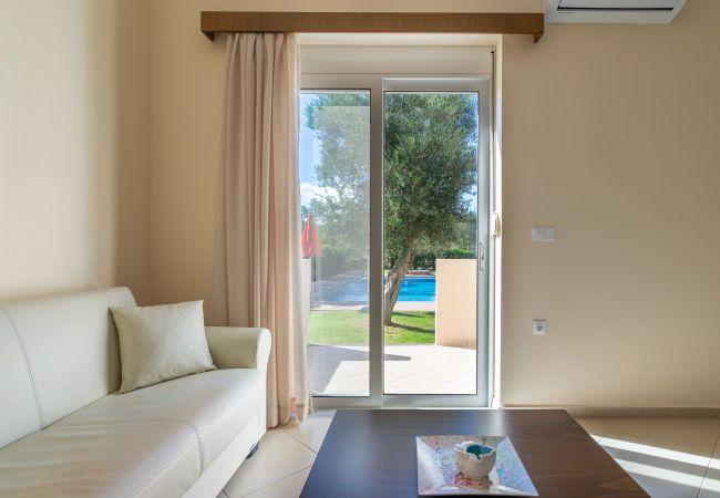 Holiday house Selini 4 (2678682), Spilia, Crete North Coast, Crete, Greece, picture 24