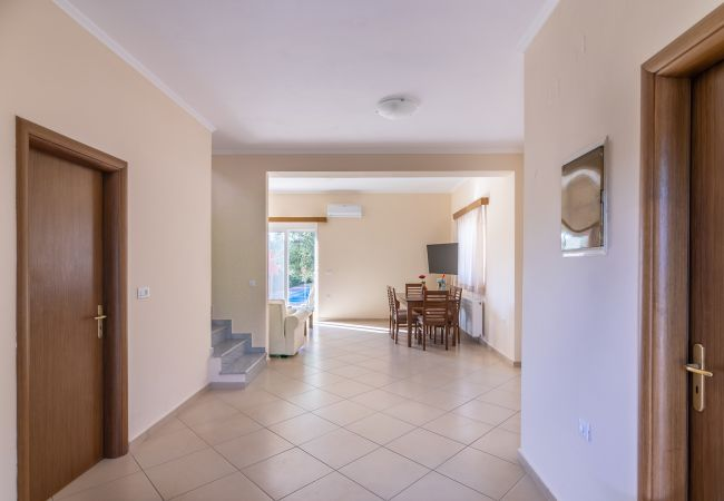 Holiday house Selini 4 (2678682), Spilia, Crete North Coast, Crete, Greece, picture 25