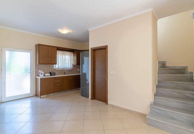 Holiday house Selini 4 (2678682), Spilia, Crete North Coast, Crete, Greece, picture 26