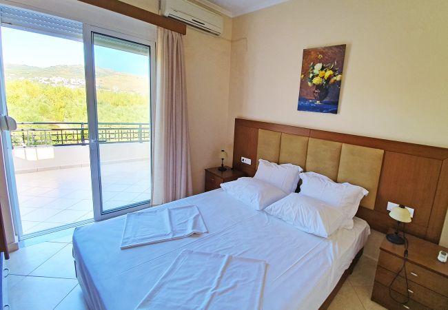Holiday house Selini 4 (2678682), Spilia, Crete North Coast, Crete, Greece, picture 27