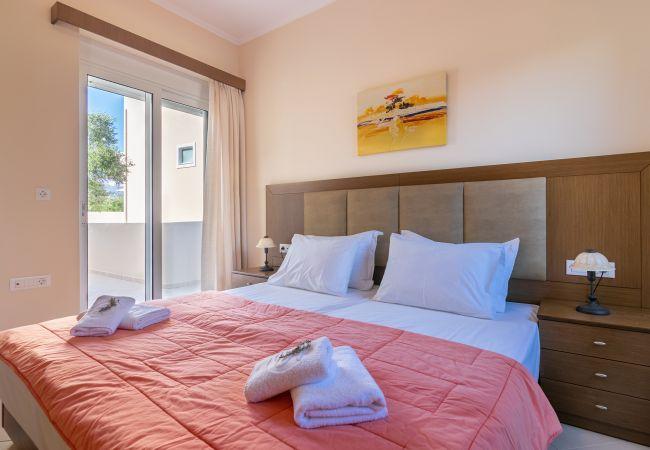 Holiday house Selini 4 (2678682), Spilia, Crete North Coast, Crete, Greece, picture 5