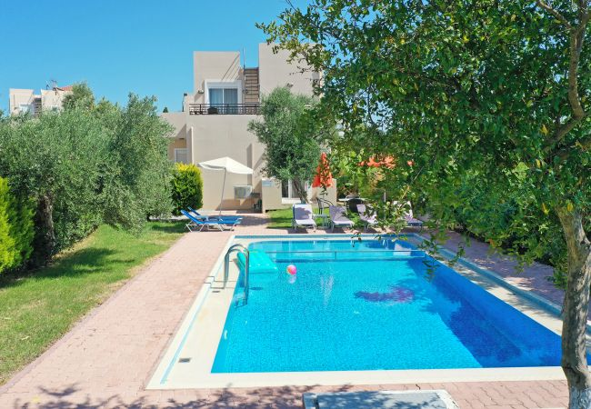 Holiday house Selini 5 (2678683), Spilia, Crete North Coast, Crete, Greece, picture 9