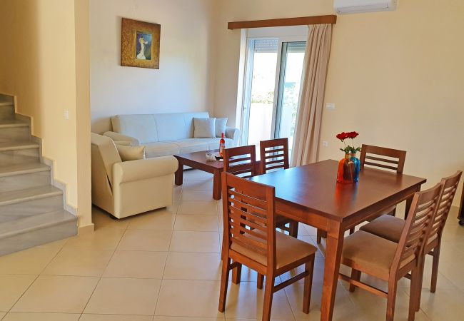 Holiday house Selini 5 (2678683), Spilia, Crete North Coast, Crete, Greece, picture 5
