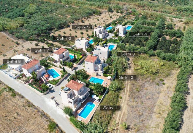 Holiday house Selini 7 (2678685), Spilia, Crete North Coast, Crete, Greece, picture 13