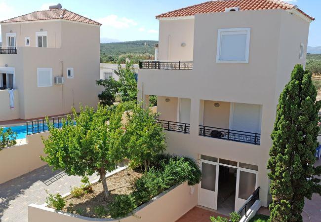 Holiday house Selini 7 (2678685), Spilia, Crete North Coast, Crete, Greece, picture 17