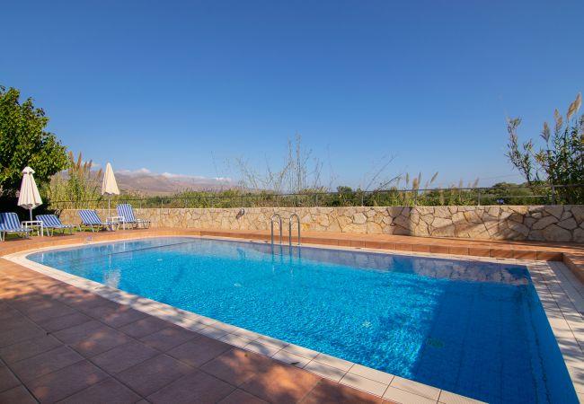 Holiday house Selini 7 (2678685), Spilia, Crete North Coast, Crete, Greece, picture 20
