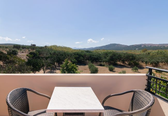 Holiday house Selini 7 (2678685), Spilia, Crete North Coast, Crete, Greece, picture 23