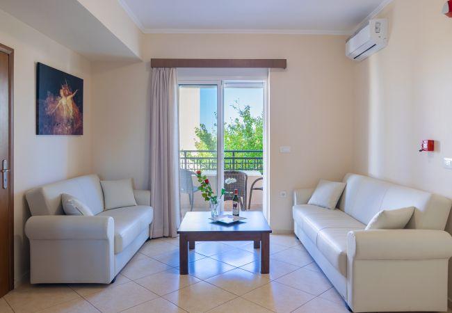 Holiday house Selini 7 (2678685), Spilia, Crete North Coast, Crete, Greece, picture 4