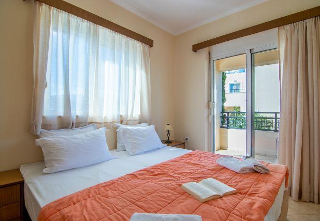 Holiday house Selini 7 (2678685), Spilia, Crete North Coast, Crete, Greece, picture 5
