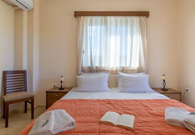 Holiday house Selini 7 (2678685), Spilia, Crete North Coast, Crete, Greece, picture 25