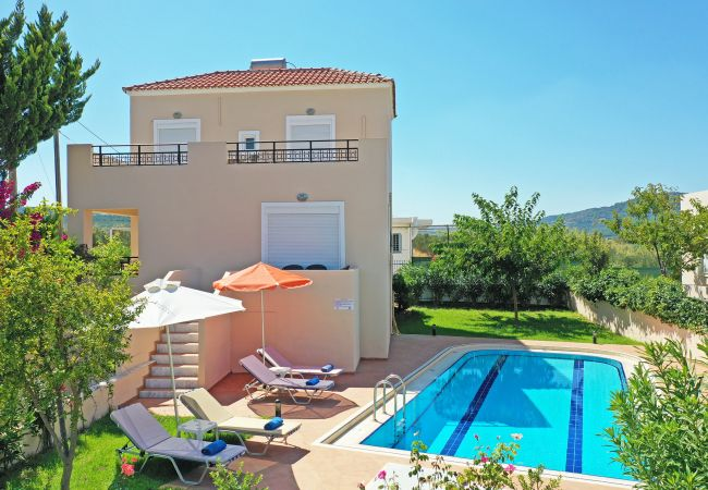 Holiday house Selini 8 (2678686), Spilia, Crete North Coast, Crete, Greece, picture 9