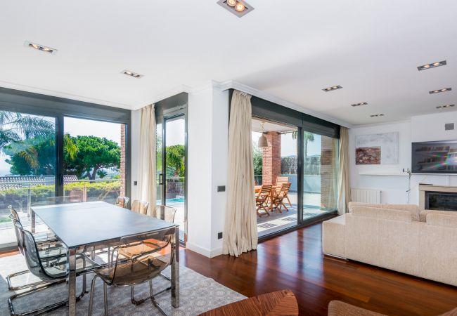 Ferienhaus OP HomeHolidaysRentals Adonis - Costa Barcelona (2678617), Caldes d'Estrac, Costa del Meresme, Katalonien, Spanien, Bild 24