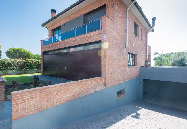 Ferienhaus OP HomeHolidaysRentals Adonis - Costa Barcelona (2678617), Caldes d'Estrac, Costa del Meresme, Katalonien, Spanien, Bild 70