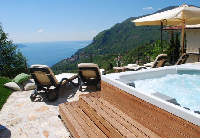 BnB Borgo le Vigne - Il Mosto   Gardasee - Lago di Garda